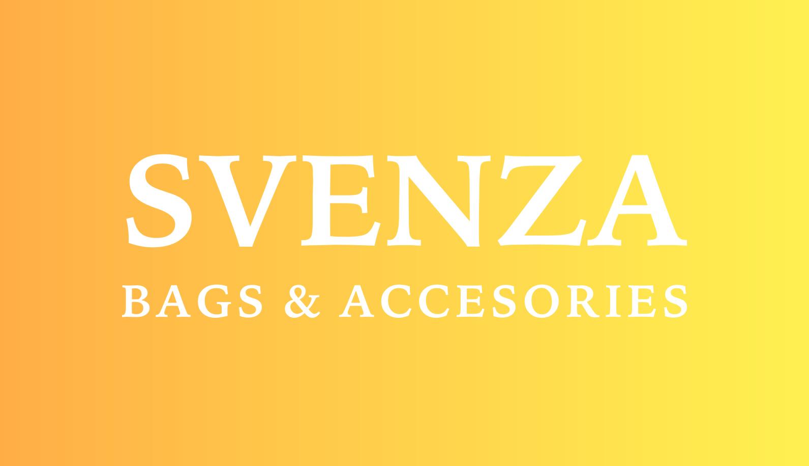 Svenza Bags